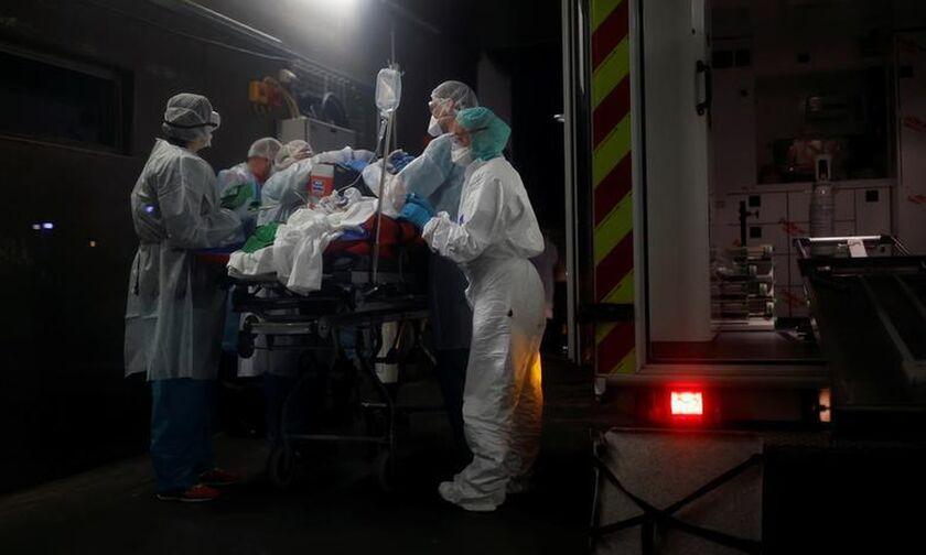 Κορονοϊός-Έρευνα: Προηγούμενη λοίμωξη μειώνει έως και για 10 μήνες τον κίνδυνο νέας μόλυνσης