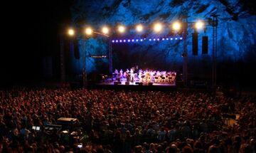 Θέατρο Βράχων - Βύρωνα: Συναυλίες & Θεατρικές παραστάσεις / Πρόγραμμα 2021