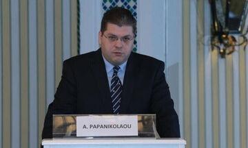 Παπανικολάου: «ΗΔημοκρατία δεν εκδικείται, αλλά αποδίδει Δικαιοσύνη»