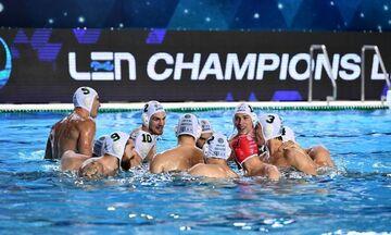 Φερεντσβάρος - Μπρέσια 14-12: Στον τελικό η ομάδα του Γιάννη Φουντούλη