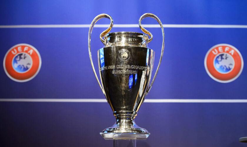 Champions League: Στην Πόλη ο τελικός του 2023