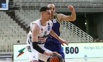 Basket League: Λαύριο και Παναθηναϊκός στο 2ο τελικό