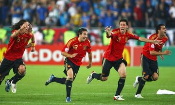 Euro 2008: Στο τέλος κερδίζουν οι... Ισπανοί