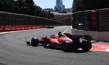 Grand Prix Αζερμπαϊτζάν: Ξανά η pole position στον Λεκλέρκ