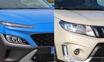 Τα καλύτερα SUV σε συνδυασμό ισχύος και τιμής