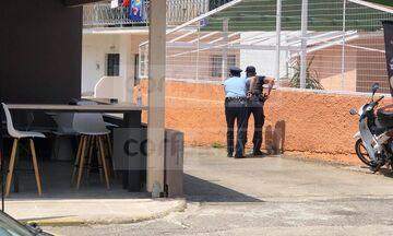 Κέρκυρα: Νεκρό ζευγάρι Γάλλων μετά από πυροβολισμούς, αυτοκτόνησε ο δολοφόνος
