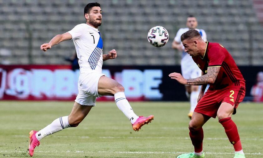 Νορβηγία - Ελλάδα 1-2: Όλα τα γκολ του φιλικού (vid)