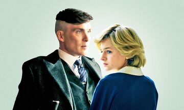 Netflix: Πέντε βρετανικές σειρές που θα λατρέψεις