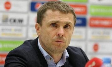Ρεμπρόφ: «Με ήθελε η ΑΕΚ, αλλά είχα συμβόλαιο με τη Φερεντσβάρος»