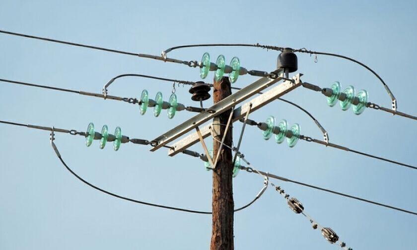 ΔΕΔΔΗΕ: Διακοπή ρεύματος σε Γλυφάδα, Άγιο Δημήτριο, Μοσχάτο, Περιστέρι, Κερατσίνι, Παιανία