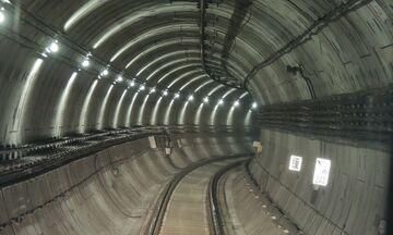 Μετρό, Γραμμή 4: Εργοτάξια 20 χρόνια μετά - Δικαστήρια, Ακαδημία, Βεΐκου, Εξάρχεια, Κολωνάκι