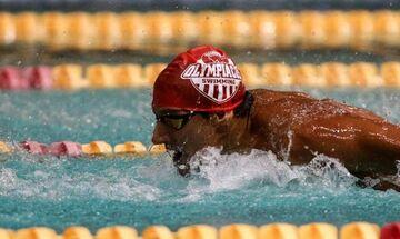 Κολύμβηση: Με 39 αθλητές – τριες στο Ποσειδώνιο ο Ολυμπιακός