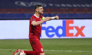 «Ο Μιλόγεβιτς θέλει τον Μίτροβιτς στην ΑΕΚ»