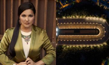 All-Star Gala Verdi στο Καλλιμάρμαρο με την σπουδαία Άννα Νετρέμπκο (vid)