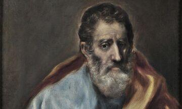 Ο «Άγιος Πέτρος» στο… σπίτι του