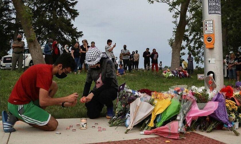 Καναδάς: Οδηγός παρέσυρε με φορτηγάκι οικογένεια μουσουλμάνων