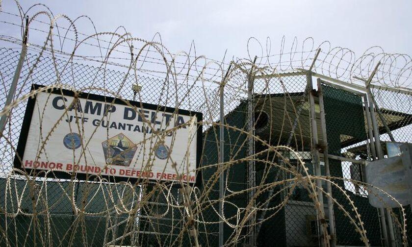 ΗΠΑ: Εξετάζεται το κλείσιμο της φυλακής Γκουαντάναμο