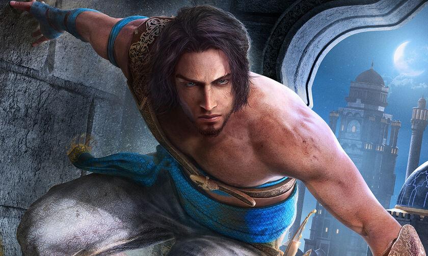 Νέα αναβολή για το Prince of Persia: The Sands of Time Remake