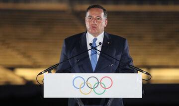 Στην Αθήνα η ΓΣ και οι εκλογές των Ευρωπαϊκών Ολυμπιακών Επιτροπών με υποψήφιο τον Σπύρο Καπράλο