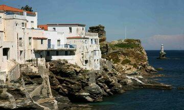 Μικρά Αγγλία: Ποιο νησί αποκαλείται έτσι στο μυθιστόρημα και την ταινία