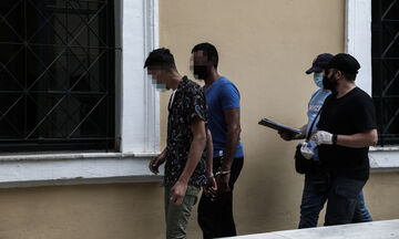Αγία Μαρίνα: Αθωωτική πρόταση του εισαγγελέα για τους δυο άνδρες