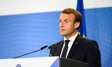 Γαλλία: Χαστούκισαν τον Μακρόν στη Νότια Γαλλία