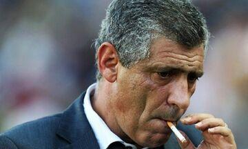 Σάντος: Με βαλίτσες και ...τσιγάρα για ένα μήνα στο Εuro, πάμε να το ξανακερδίσουμε!