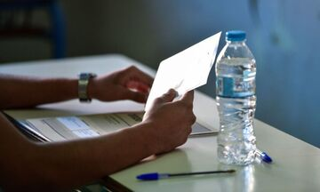 Πανελλήνιες: Την Πέμπτη το πρώτο διαγνωστικό τεστ covid-19 - Τι θα γίνει αν είναι θετικό