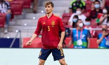 Euro 2020 - Ισπανία: Θετικός στον κορονοϊό ο Γιορέντε