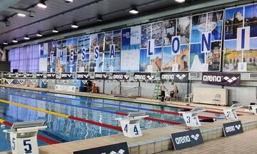 Πρωτάθλημα κολύμβησης: Τα πρωινά προκριματικά