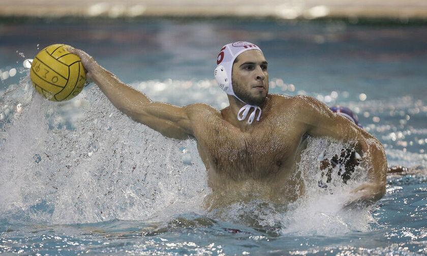 Γιάννης Φουντούλης: Ο Mr 1005 γκολ του Ολυμπιακού (vid)