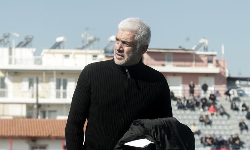 Θυμήθηκαν τον Νικοπολίδη «Τι κάνει ο Έλληνας Τζορτζ Κλούνι του 2004»;