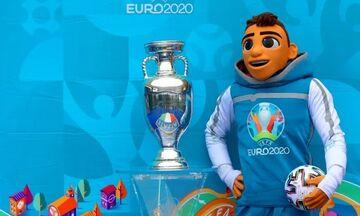Το πανόραμα του Euro 2020 (πρόγραμμα, αποτελέσματα, βαθμολογίες)