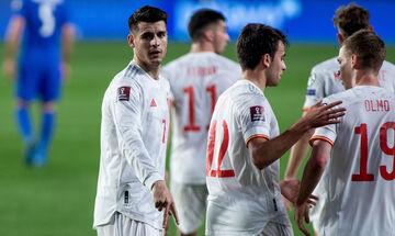Euro 2020: Ο 6ος όμιλος  του θανάτου, το πείραμα της Ισπανίας