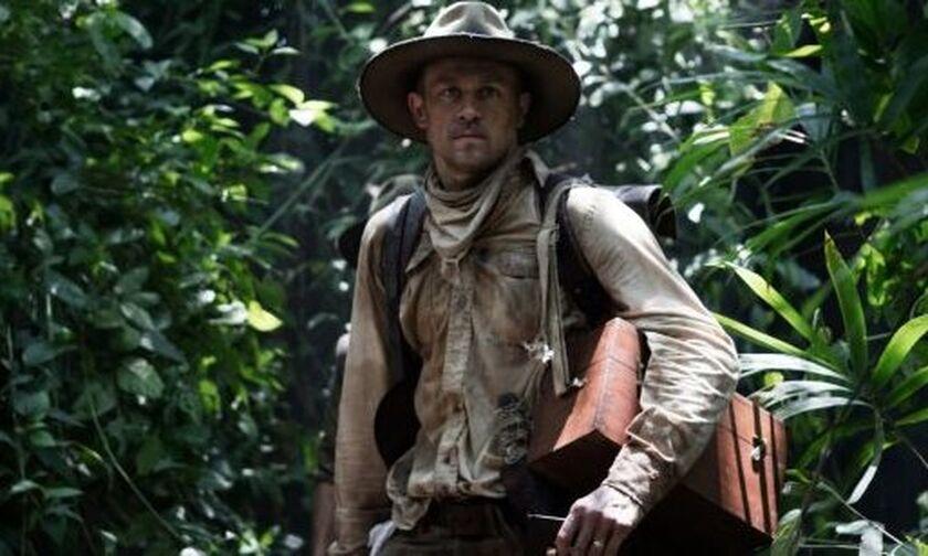 Ταινίες στην τηλεόραση (11/6): «Η χαμένη πόλη του Ζ», «Ο τζαναμπέτης», «Lara Croft: Tomb Raider»