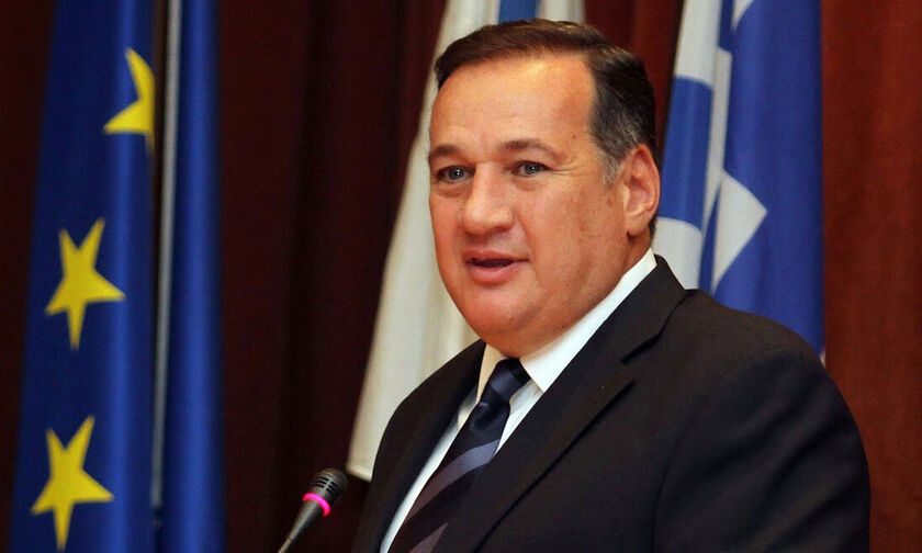 O Καπράλος Πρόεδρος των Ευρωπαϊκών Ολυμπιακών Επιτροπών
