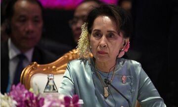 Μιανμάρ: Κατηγορίες για διαφθορά αντιμετωπίζει η Αούνγκ Σαν Σου Τσι