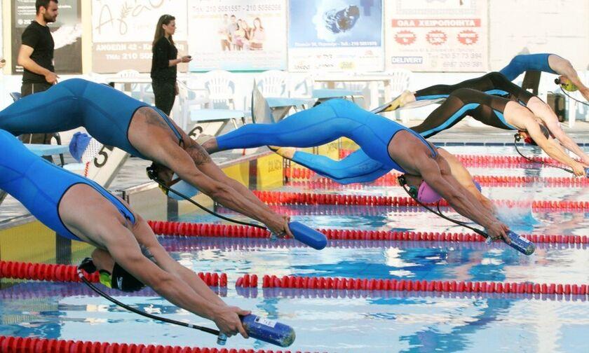 Τεχνική κολύμβηση: Η αποστολή για το Παγκόσμιο Πρωτάθλημα Νέων Νεανίδων
