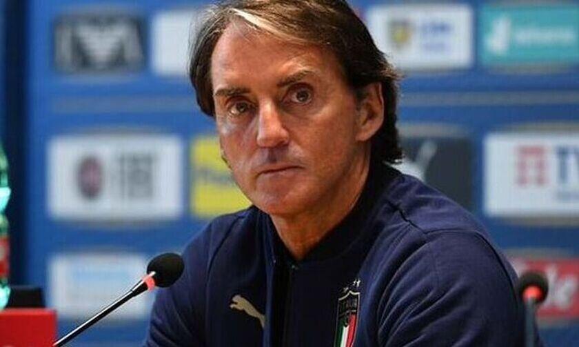 Euro 2020: Μαντσίνι: «Να φτάσουμε στο Final 4 του Γουέμπλεϊ»