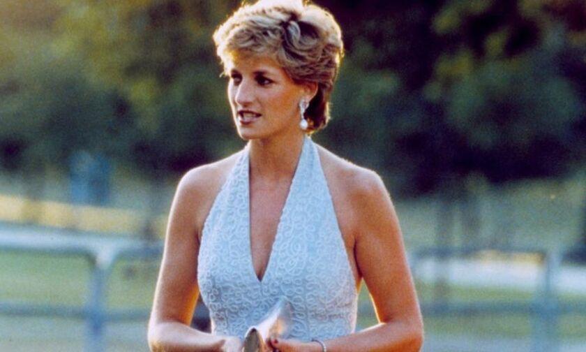 Νέα ταινία και σειρά ντοκιμαντέρ για την πριγκίπισσα Νταϊάνα