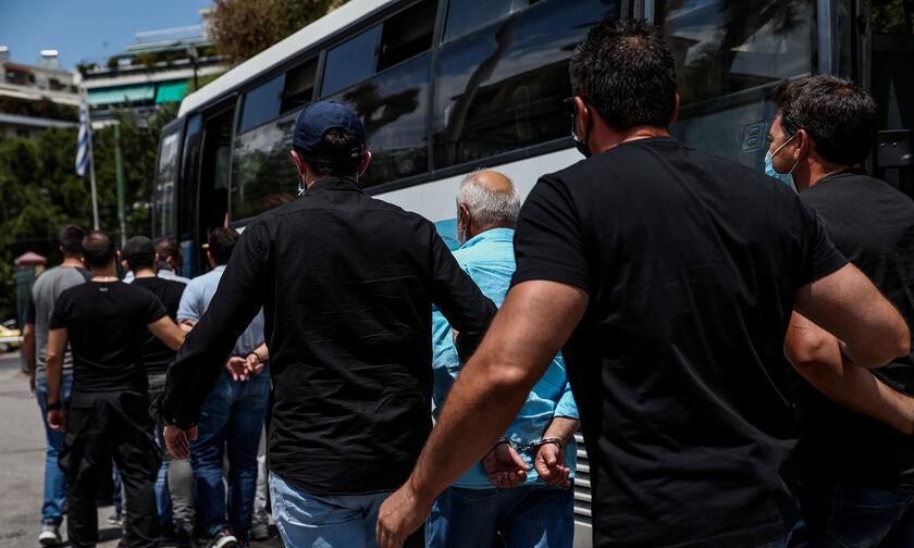 Ζάκυνθος: Προθεσμία για την απολογία τους έλαβαν οι συλληφθέντες για τη δολοφονία της 37χρονης