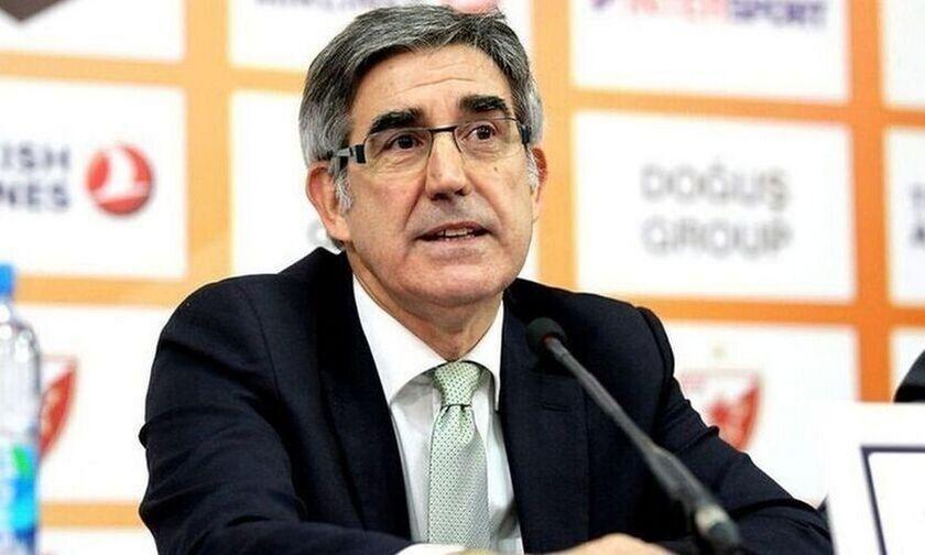 Η EuroLeague «ψαλίδισε» τις αρμοδιότητες του Μπερτομέου
