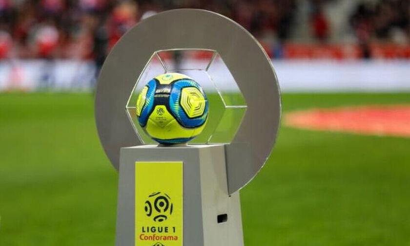 Στην Amazon αντί 250 εκατομμυρίων ευρώ τα τηλεοπτικά δικαιώματα της Ligue 1!