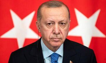 Εuro: Μήνυμα του Ερντογάν στην Εθνική Τουρκίας ενόψει της πρεμιέρας με την Ιταλία!