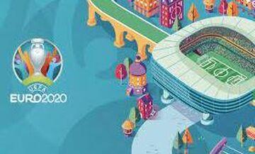 Euro 2020: Τουρκία - Ιταλία οι καλύτερες φάσεις (vid)