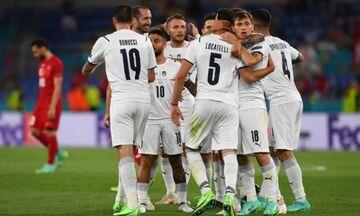 Τουρκία - Ιταλία 0-3: Η «σκουάντρα ατζούρα» είναι εδώ! (Highlights)