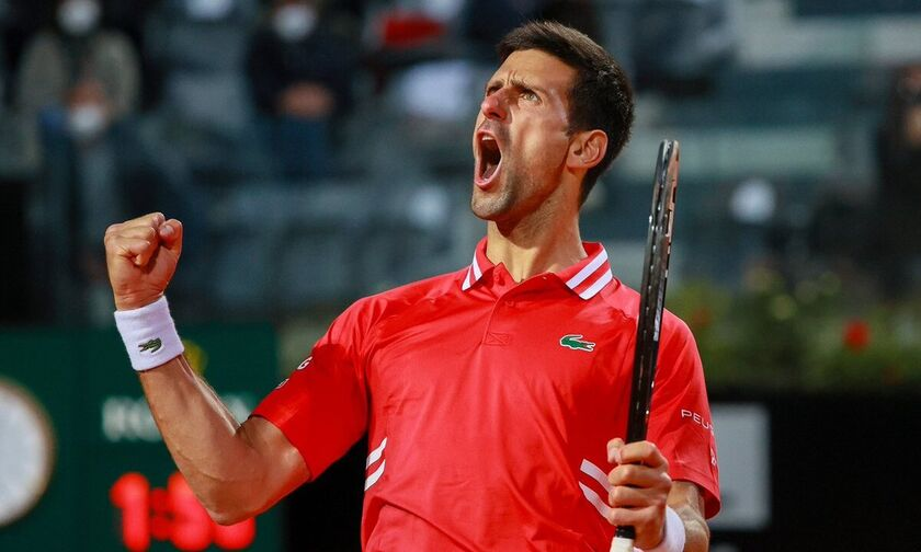 Roland Garros: Θρίαμβος Τζόκοβιτς επί του Ναδάλ, στον τελικό με Τσιτσιπά! (highlights)