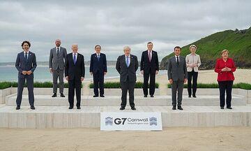 Σύνοδος των G7 στην Κορνουάλη: Μια από τις σημαντικότερες των τελευταίων δεκαετιών