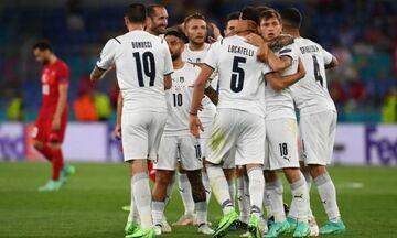 Euro 2020: Γιατί δεν είχε χρόνο και σκορ στην τηλεοπτική μετάδοση του ANT1