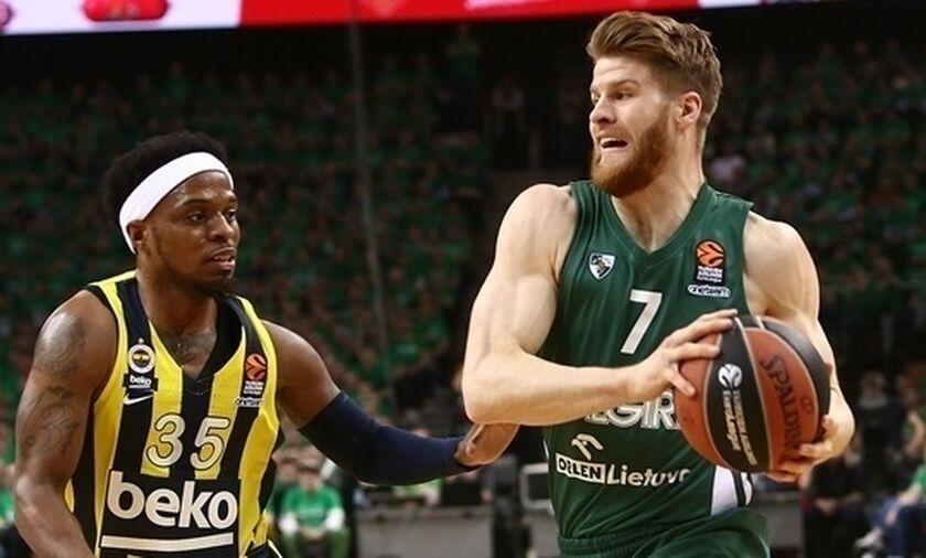 Τόμας Ουόκαπ: Τα πάντα για να επιστρέψει ο Ολυμπιακός στο φάιναλ φορ της EuroLeague